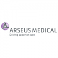 Stoma Ilco vzw sponsor - Arseus Medical